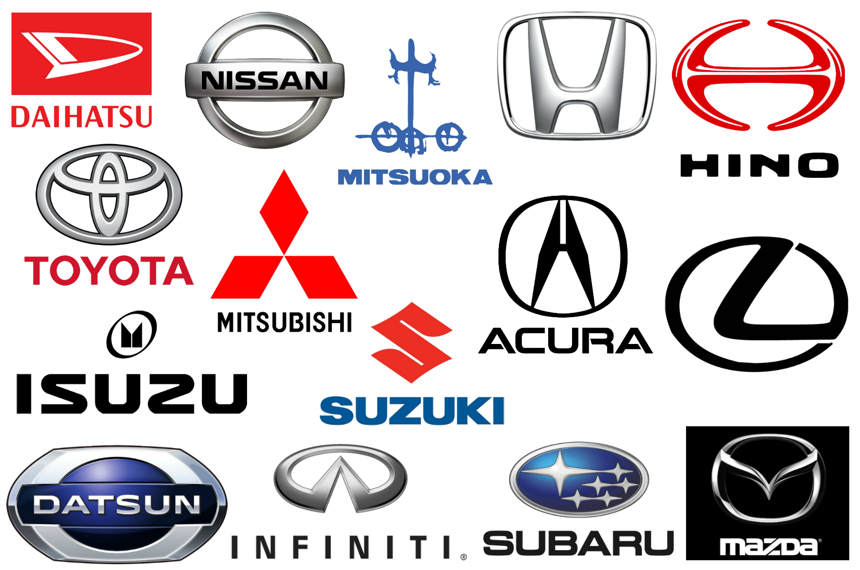 Auto Assistance Serving The Motoring Community